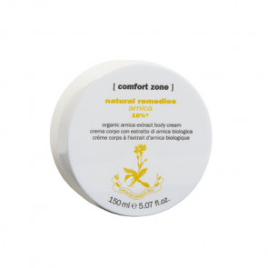 COMFORT ZONE NATURAL REMEDIES ARNICA 150 ml Crema hidratante muscular