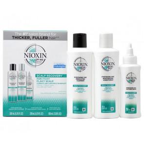 NIOXIN SCALP RECOVERY 500 ml Pack para combatir la caspa