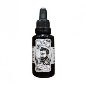 SOLOMON´S BEARD JAPANESE SANDAL OIL 30ml / Aceite barba / nutrición / protección