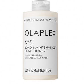 OLAPLEX BOND MAINTENANCE ACONDICIONADOR Nº 5 250 ml - Reparador y antiencrespamiento