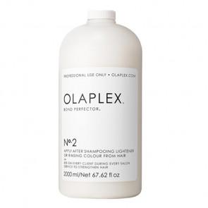 OLAPLEX BOND PERFECTOR Nº2 2000 ml - Tratamiento hidratante