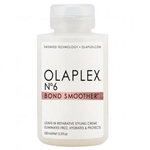 OLAPLEX BOND SMOOTHER Nº 6 100 ml - Tratamiento reparador