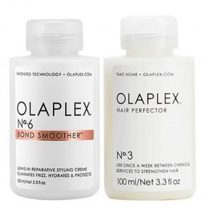 OLAPLEX KIT DUO Nº 3 y Nº 6 - 200 ml