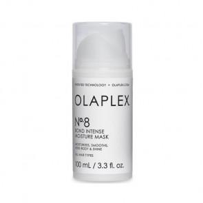 OLAPLEX Nº8 BOND INTENSE MOISTURE MASK 100 ml - Mascarilla hidratante