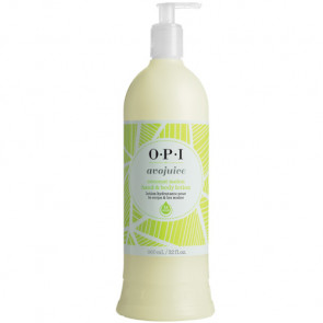 OPI AVOJUICE COCONUT MELON 960 ml