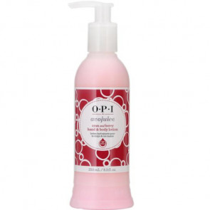 OPI AVOJUICE GRAND AND BERRY 250 ml