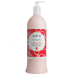 OPI AVOJUICE GRAND AND BERRY 960 ml