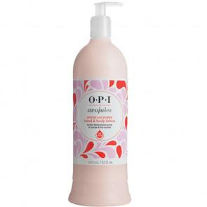 OPI AVOJUICE PEONY & POPPY 960 ml