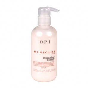 OPI MANICURE FINISHING BUTTER 120ml