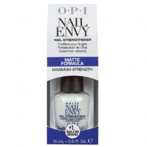 OPI NAIL ENVY MATTE 15 ml