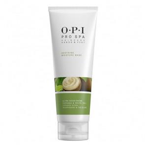 OPI PRO SPA SOOTHING MOISTURE MASK 236ml / Mascarilla ultra hidratante / piel suave e hidratada / manos y pies