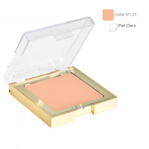 MASTERS COLORS PERFECT FINISH Color N° 21 11gr - Base de maquillaje en crema
