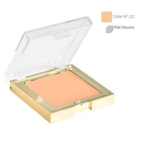 MASTERS COLORS PERFECT FINISH Color N° 22 11gr - Base de maquillaje en crema