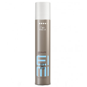 WELLA EIMI SPRAY FIJADOR ABSOLUTE SET 300ml / Spray de acabado solido
