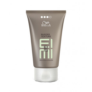 WELLA EIMI TEXTURA RUGGED FIX 75ml / Pasta de textura mate