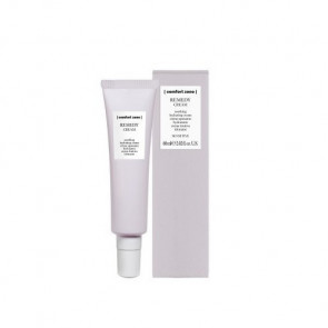 COMFORT ZONE REMEDY CREAM 60 ml Crema calmante y hidratante