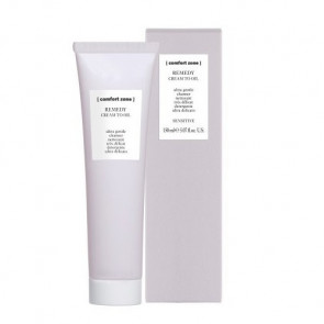 COMFORT ZONE REMEDY CREAM TO OIL 150 ml Limpiador delicado