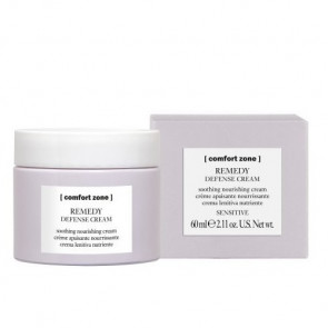 COMFORT ZONE REMEDY DEFENSE CREAM 60 ml Crema calmante y nutritiva