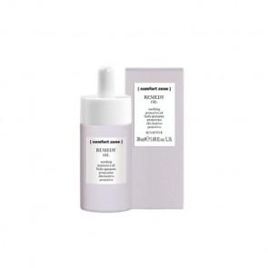 COMFORT ZONE REMEDY OIL 30 ml Aceite protector calmante