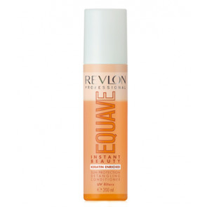 REVLON EQUAVE SUN PROTECTION  DETANGLING ACONDICIONADOR 200ml protector UV
