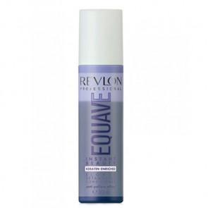 REVLON EQUAVE BLONDE DETANGLING ACONDICIONADOR 200ml desenredante / sin aclarado / cabellos rubios, decolorados o con mechas