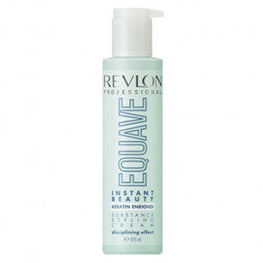 REVLON EQUAVE SUBSTANCE STYLING CREMA 475ml control y suavidad