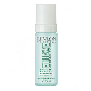 REVLON EQUAVE VOLUMIZING FOAM ESPUMA 150ml volumen instantaneo