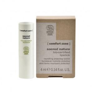 COMFORT ZONE SACRED NATURE LIPSTICH 4 ml Bálsamo labial