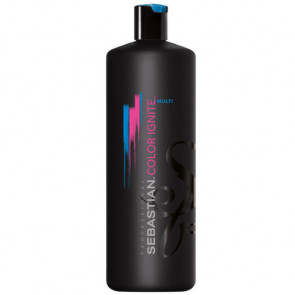 SEBASTIAN COLOR IGNITE MULTI CHAMPU 1000ml / cabello multi-tono / mechas