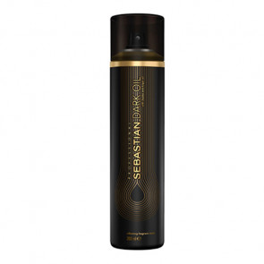 SEBASTIAN DARK OIL SILKENING FRAGRANT MIST 200ml Spray de retoque - brillo y fragancia especial