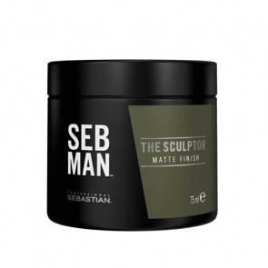 SEBASTIAN SEB MAN THE SCULPTOR  75 ml - Cera mate