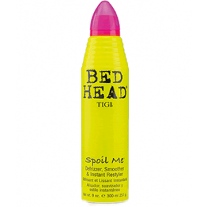 TIGI BED HEAD SPOIL ME SPRAY 300ml  antiencrespamiento & antiestatico