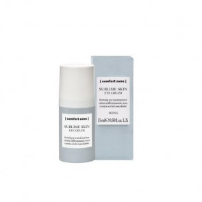COMFORT ZONE SUBLIME SKIN EYE CREAM 15 ml Crema reafirmante contorno ojos