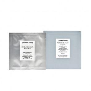 COMFORT ZONE SUBLIME SKIN PEEL PAD 14 pz Discos anti alfa poli hidroxiacidos