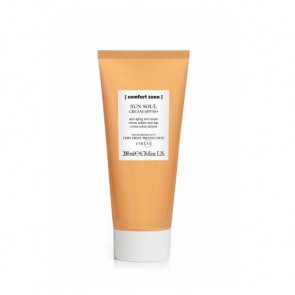 COMFORT ZONE SUN SOUL CREAM SPF +50 FACE & BODY 200 ml Crema solar anti envejecimiento