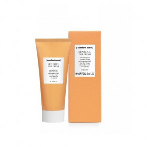 COMFORT ZONE SUN SOUL FACE CREAM AFTERSUN 60 ml Crema solar facial aftersun