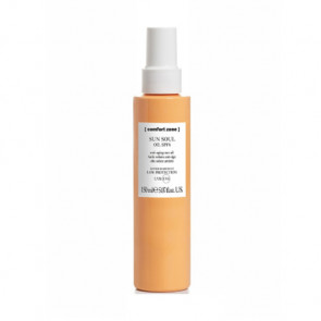 COMFORT ZONE SUN SOUL OIL SPF 6 SPRAY 150 ml Aceite solar anti envejecimiento