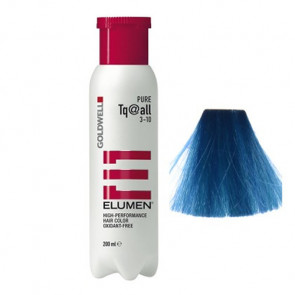 ELUMEN PURE Tq@all  200ml Color turquesa