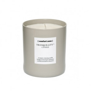 COMFORT ZONE TRANQUILLITY CANDLE 280 gr Vela aromática olor comfort zone