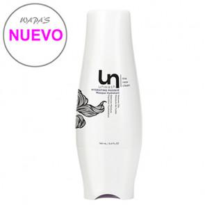 UNWASH MASCARILLA HIDRATANTE - 190ml / aporta una mayor hidratación / alisa y suaviza el cabello
