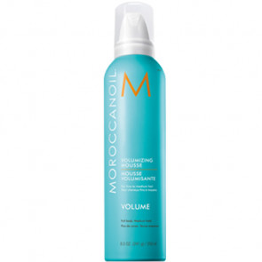 MOROCCANOIL VOLUMIZING MOUSSE 250ml espuma volumen (cabello fino)