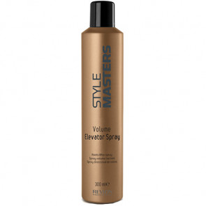 STYLE MASTERS VOLUME ELEVATOR SPRAY 300ml / fijación fuerte y  volumen