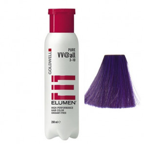 ELUMEN PURE VV@all  200ml Color violeta morado