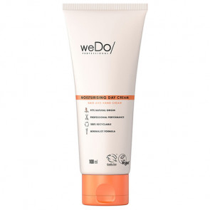 WEDO MOISTURISING DAY CREAM 100 ml - Crema hidratante cabello / manos