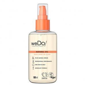 WEDO NATURAL OIL 100 ml -  Aceite cabello / piel