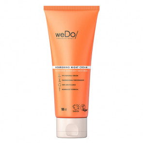WEDO NOURISHING NIGHT CREAM 100 ml - Crema nutritiva cabello