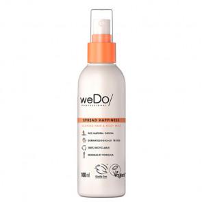 WEDO SPREAD HAPPINNESS 100 ml - Bruma perfumada cabello / cuerpo
