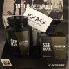 SEBASTIAN SEB MAN PACK 1 - 350 ml - Gel de ducha + cera mate