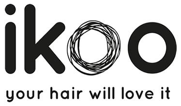 IKOO - Cepillos para el pelo