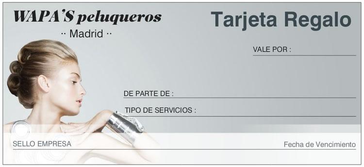 Ticket Regalo
